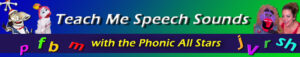 Speech therapy, Phonic all stars, Katrine Elliott, Club Yicketty Yak, speech therapy funding, SPEECH, therapy matters when you have speech impairment, dyspraxia, auditory processing disorders, language impairment, social communication disorder, dyslexia and dysgraphia,